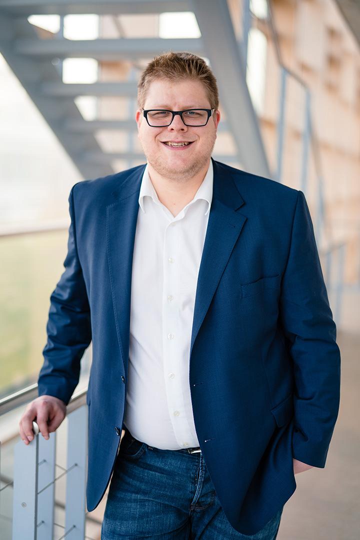 Profilfoto Jan Schuck