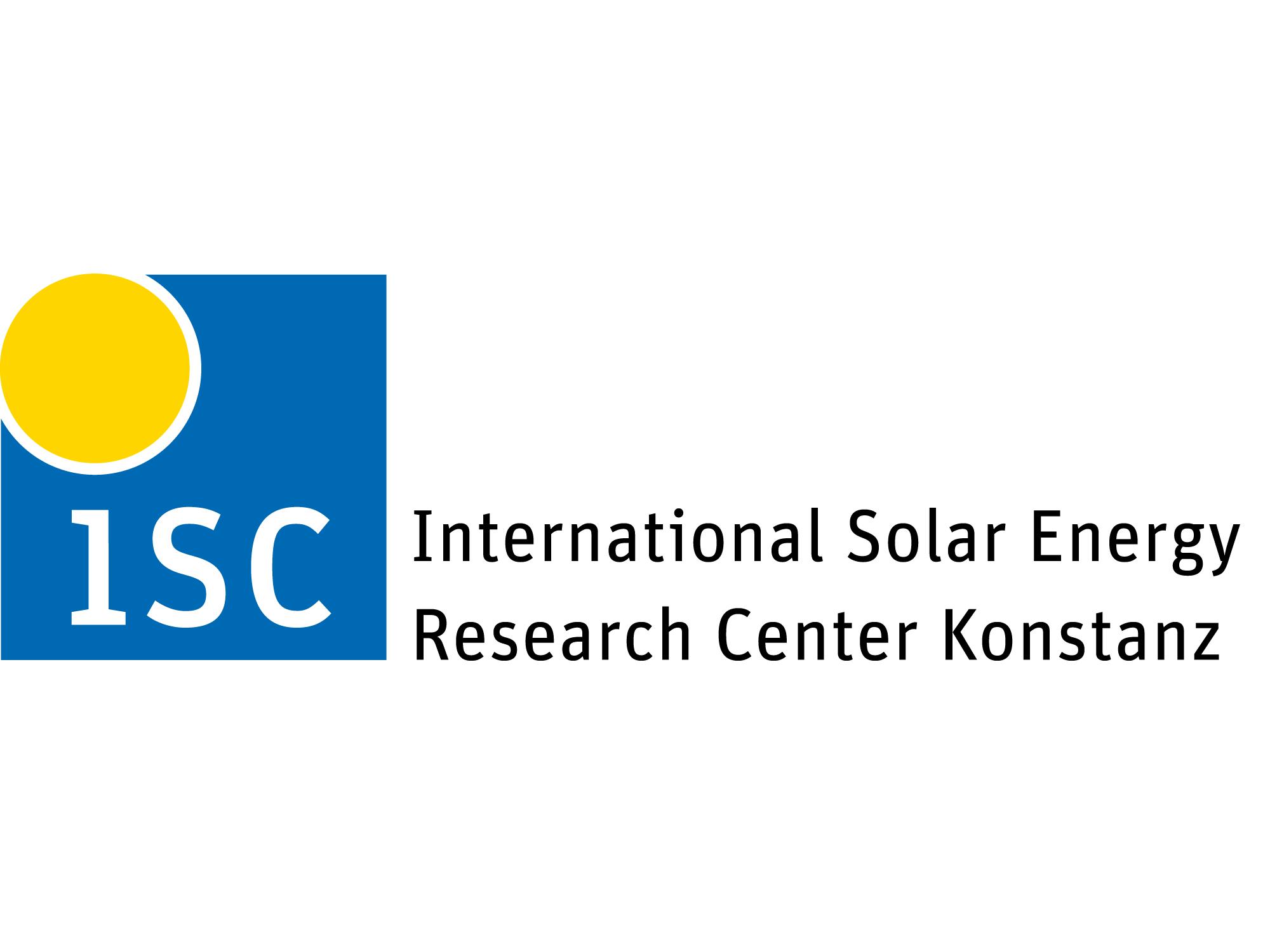 ISC Konstanz e. V. - SmartGrids BW
