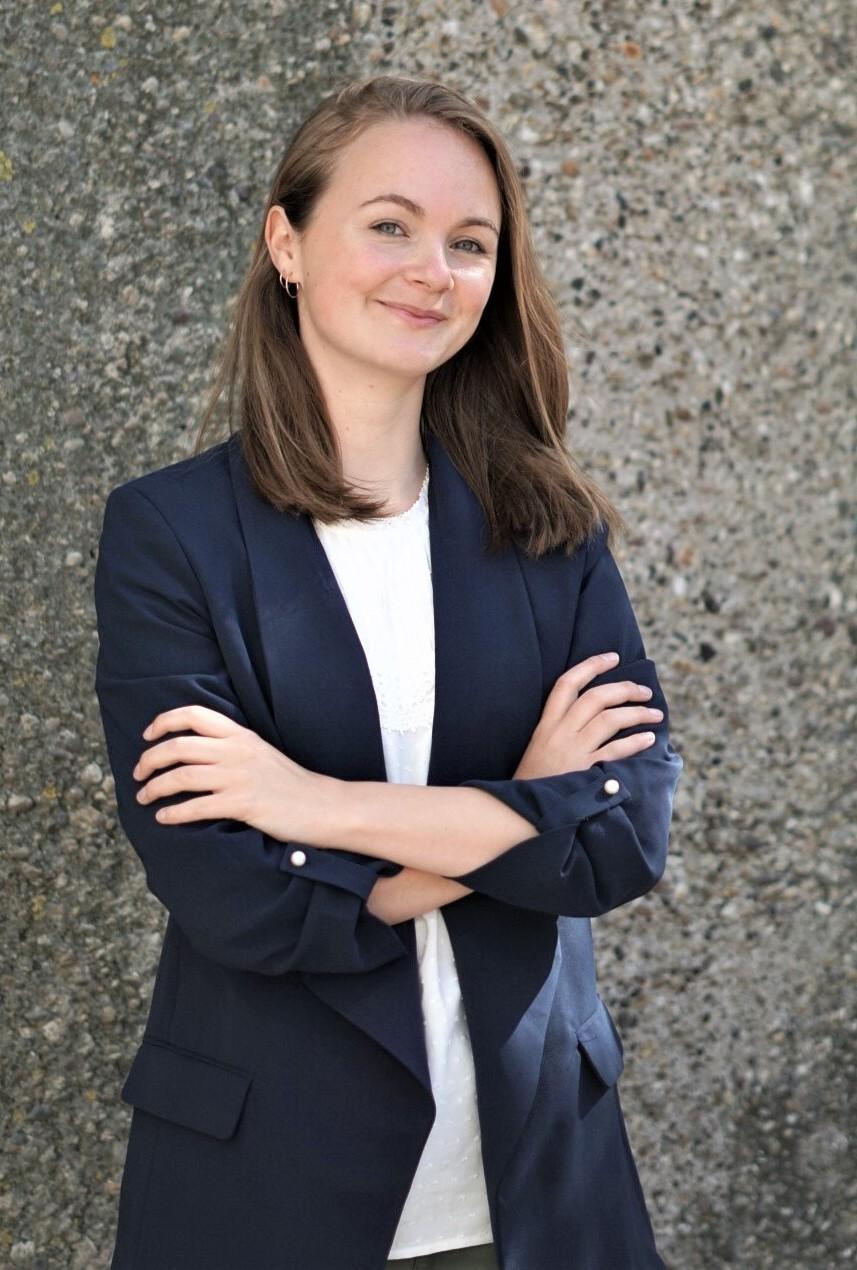 Porträt Miriam Eisinger